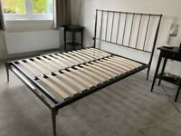 Brand New Leekes Double Bed Frame