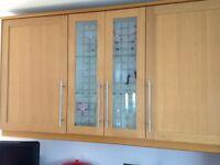 Kitchen unit handles x 24