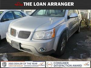 2006 Pontiac Torrent Cambridge Kitchener Area image 1