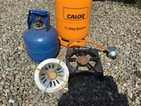 Cast iron gas burners for sale