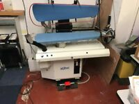 Industrial Dry Cleaning Press Fimas 208 Automatic Utility Press