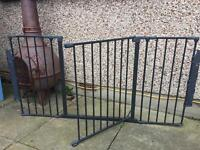 BABY SAFETY GATE EXTRA WIDE