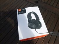 JBL by HARMAN Stereo Headphones