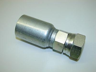Weatherhead Eaton Hydraulic Fitting 16u-616 Qty 1