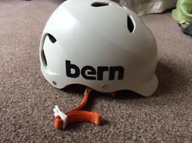 Bern multi-sports helmet