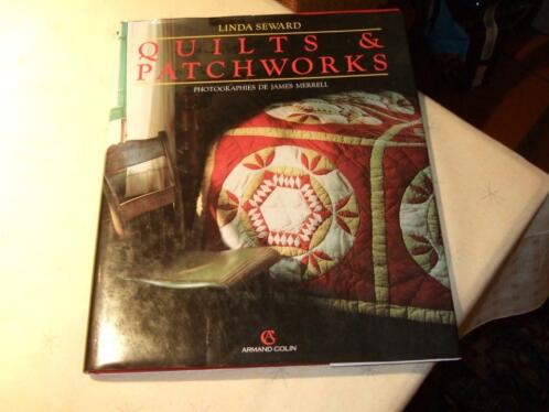 Quilts &Patchworks
