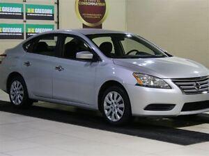 2014 Nissan Sentra S AUTO A/C BLUETOOTH BAS KILOS