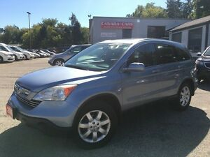 2008 Honda CR-V EX-L | Leather | 4WD | Moonroof