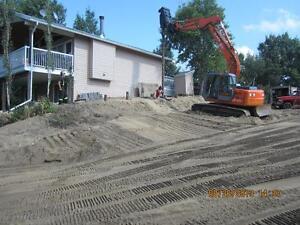CERTIFIED SCREW PILE INSTALLER. CALL ROSS FOR A QUOTE Edmonton Edmonton Area image 7