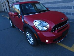 2016 MINI Cooper Countryman COOPER S/TRADESMAN/SUNROOF