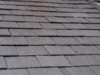 280 New 1st Quality Natural Spanish Montelon Roof Slates 400x200