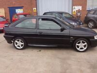 FORD ESCORT GTi 1997 BRAKING FOR PARTS