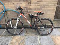 Whistle Miwok 1483D Mountain Bike