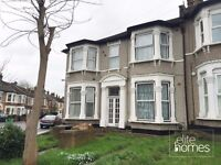Large 2 Bedroom Flat In Ilford, IG1, Great Location, Garden, Local to Underground Station