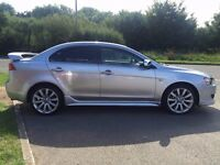 Mitsubishi Lancer 1.8 GS4 4dr 2008, new cambelt/chain, guarantee !!