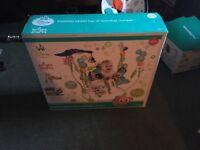 Brand New Unopened Box Disney Finding Nemo Sea of Activities Jumper