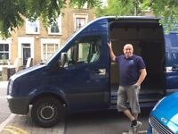 A Man With A Van London - Professional, Affordable & Experienced Removal Service - Fully Insured