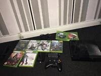 Xbox 360 elite great condition
