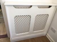RADIATOR COVERS - Mixture of sizes £10 each