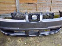 Seat Leon Cupra 2002 Genuine Bumper £80 ONO