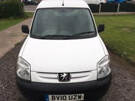 2007 FORD TRANSIT VAN, 110BHP, SWB LOW ROOF, LONG M.O.T, 2 OWNERS FROM NEW!
