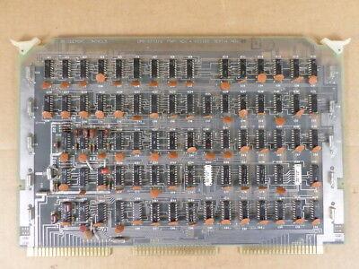 Bridgeport Controls Dmx-023379 Cnc Mill Control Board