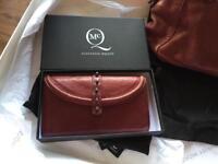 Alexander McQueen purse