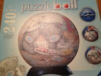 Me to You puzzleball