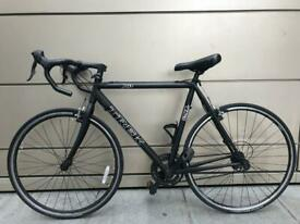Trek road racing bike aluminium frame great condition