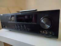 Yamaha RX-V565 7.1 Receiver