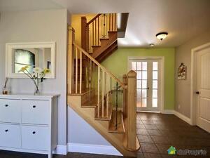469 900$ - Maison 2 étages à vendre à Ste-Marie-Madeleine Saint-Hyacinthe Québec image 6