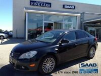 2011 Suzuki Kizashi S-AWD- Sunroof, No Accidents