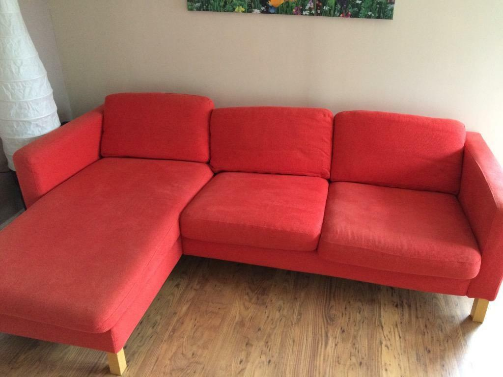 Ikea karlstad sofa with 2 chaise buy sale and trade ads for 2 seater chaise sofa for sale