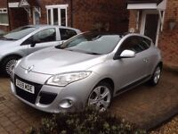 VERY COMPETITIVELY PRICED RENAULT MEGANE FOR SALE