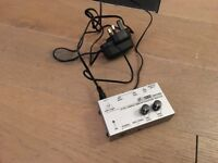 Behringer MA400 Personal Monitor Mixer / Headphone Amplifier
