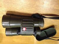 Leitz Binoculars