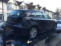 BREAKING BMW 1 SERIES E87 CAR PARTS SPARES