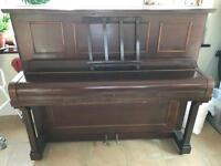 Piano -Duck,Son & Pinker Ltd.