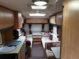 ace globetrotter 2005 plus motormover