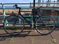 Viking Fixie Bike – FX Fixed Wheel Bicycle