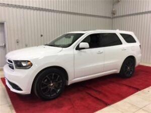 2016 Dodge Durango R/T TOIT GPS **MOINS CHER AU CANADA**
