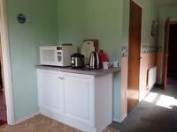 Hot water kettle