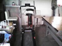 Manaul Treadmill