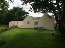3 BEDROOM DETACHED MODERN COUNTRY COTTAGE