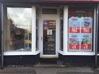 **Off-licence and convenience store**