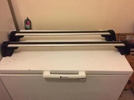 Roof bars for Vauxhall Astra Sports Tourer