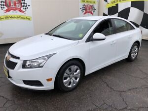 2013 Chevrolet Cruze LT Turbo, Automatic, Bluetooth, Power Group