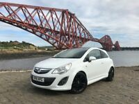 Vauxhall Corsa 1.2 16V Ltd Edition..Only 54,000 Miles..Full Vauxhall Service History..One Lady Owner