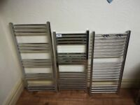 MINT towel rack/radiators