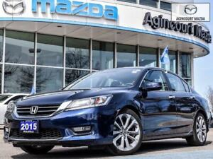 2015 Honda Accord Sport | Winter Tires | Htd Sts | Pwr St | Sunr